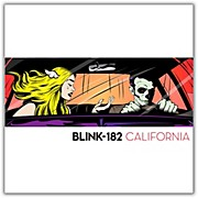 WEA Blink-182 - California (Vinyl)