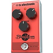 TC Electronic Blood Moon Phaser Effect Pedal