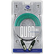 BLUE Blue 20 foot Quad Microphone Cable