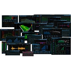 Blue Cat Audio All Plug-ins Pack (1035-259)