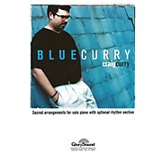 Hal Leonard Blue Curry Piano Collection arranged by Craig Curry