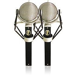 Blue Dragonfly Microphone (2-Pack) (DRAGONFLY 2 PACK)