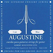 Albert Augustine Blue Label Classical Guitar Strings