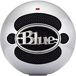 Blue Snowball USB Microphone (1936)