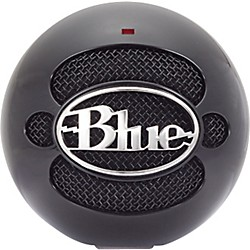 Blue Snowball USB Microphone (1912)