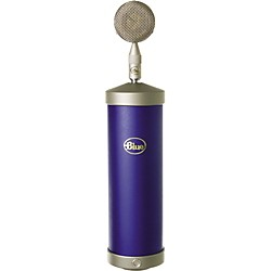 Blue The Bottle Studio Condenser Microphone (The Bottle)