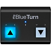 IK Multimedia BlueTurn Wireless PageTurner Footswitch