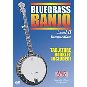Specialty Music Productions Bluegrass Banjo Level II Intermediate (DVD)