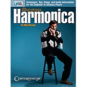 Centerstream Publishing Bluegrass Harmonica Book/CD