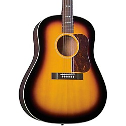 Blueridge BG-40 Contemporary Series Slope Shoulder Dreadnought Acoustic Guitar (BG-40)