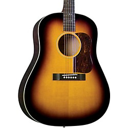 Blueridge BG-60 Contemporary Series Slope Shoulder Dreadnought Acoustic Guitar (BG-60)