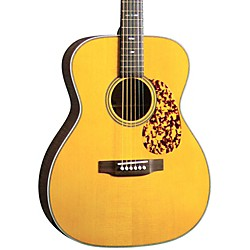 Blueridge BR-163A Adirondack Top Craftsman Series 000 Acoustic Guitar (BR-163A)