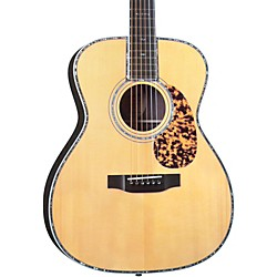 Blueridge BR-183A Adirondack Top Craftsman Series 000 Acoustic Guitar (BR-183A)