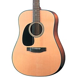 Blueridge Contemporary Series BR-40LH Left-Handed Dreadnought Acoustic Guitar (BR-40LH)