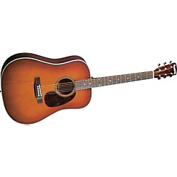 Blueridge Contemporary Series BR-60 Adirondack Dreadnought Acoustic Guitar (BR-60AS)