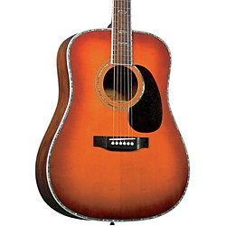 Blueridge Contemporary Series BR-70 Adirondack Dreadnought Acoustic Guitar (BR-70AS)