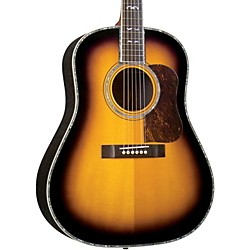 Blueridge Historic Series BG-180 Slope Shoulder Acoustic (BG-180RW)
