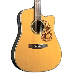 Blueridge Historic Series BR-160CE Cutaway Dreadnought Acoustic-Electric Guitar (BR-160CE)