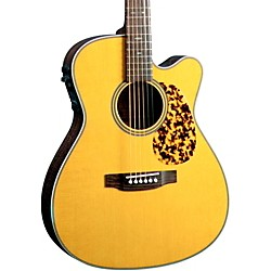 Blueridge Historic Series BR-163CE 000 Cutaway Acoustic-Electric Guitar (BR-163CE)