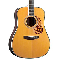 Blueridge Historic Series BR-180 Dreadnought Acoustic Guitar (BR-180)