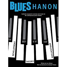 Music Sales Blues Hanon Music Sales America Series Softcover Written by Leo Alfassy