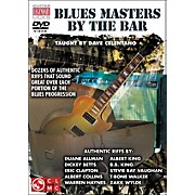 Cherry Lane Blues Masters By The Bar (DVD)