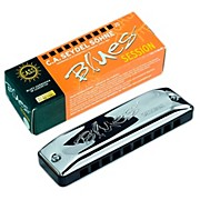 SEYDEL Blues Session Standard Harmonica