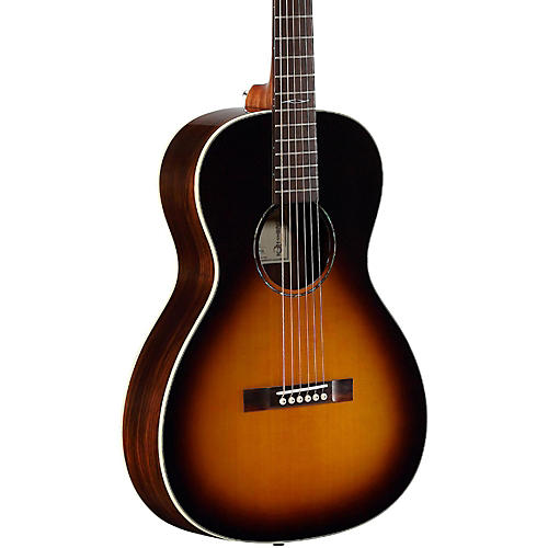 Alvarez Blues51E/TSB Acoustic-Electric Guitar-thumbnail