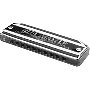 Suzuki Bluesmaster Harmonica Box Set