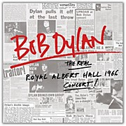 Sony Bob Dylan - The Real Royal Albert Hall 1966 Concert