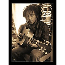 Ace Framing Bob Marley - Sepia 24x36 Poster