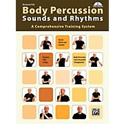 Alfred Body Percussion: Sounds and Rhythms Book & DVD