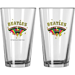 Boelter Brands Beatles Magical Mystery - Collectible Pint OS (316933)