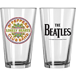 Boelter Brands Beatles Stg. Pepper - Collectible Pint OS (316934)
