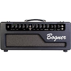 Bogner Alchemist Series Tube Guitar Amp Head (88-021-0215)