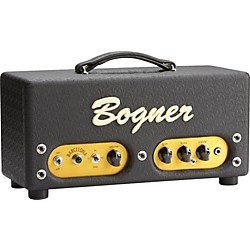 Bogner Barcelona 40W Tube Guitar Amp Head (BARC)