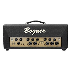 Bogner Goldfinger 90 90W Tube Guitar Amp Head (B-GF90)