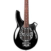 Ernie Ball Music Man Bongo 4-String Bass with 2 Humbucker Pickups