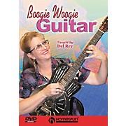 Homespun Boogie Woogie Guitar (DVD)