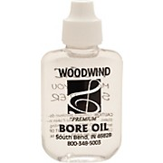 Woodwind Bore Oil