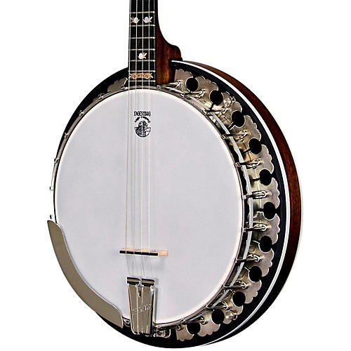 Deering Boston 17-Fret Tenor Banjo-thumbnail