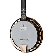 Deering Boston 6-String Acoustic-Electric Banjo