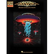 Hal Leonard Boston Bass Collection