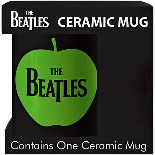 Boelter Brands Boxed Beatles Sublimated Mug - Apple-thumbnail
