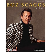 Cherry Lane Boz Scaggs Hits arranged for piano, vocal, and guitar (P/V/G)
