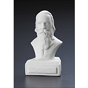 "Willis Music Brahms 5"" Statuette"