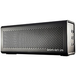 Braven 570 Portable Wireless Speaker (USED004000 BZ570BBP)