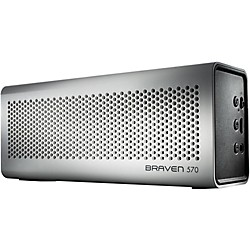 Braven 570 Portable Wireless Speaker (BZ570WBP)