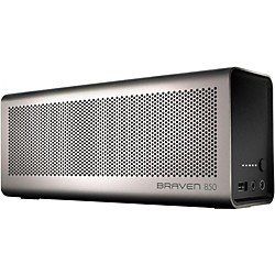 Braven 850 Portable Wireless Speaker (B850SBA)