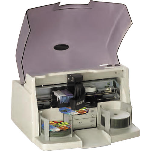 Primera BravoPro CD/DVD 4800dpi AutoPrinter-thumbnail